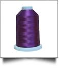Glide Thread Trilobal Polyester No. 40 - 5000 Meter Spool - 40255 Violet