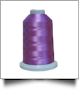 Glide Thread Trilobal Polyester No. 40 - 5000 Meter Spool - 40528 Mulberry