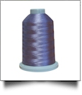 Glide Thread Trilobal Polyester No. 40 - 5000 Meter Spool - 40666 Wisteria