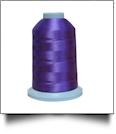 Glide Thread Trilobal Polyester No. 40 - 5000 Meter Spool - 42587 Damson