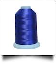 Glide Thread Trilobal Polyester No. 40 - 5000 Meter Spool - 42607 Raven