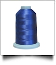 Glide Thread Trilobal Polyester No. 40 - 5000 Meter Spool - 42715 Eggplant