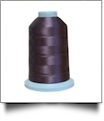 Glide Thread Trilobal Polyester No. 40 - 5000 Meter Spool - 45115 Wine