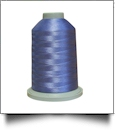 Glide Thread Trilobal Polyester No. 40 - 5000 Meter Spool - 47452 Haze
