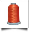 Glide Thread Trilobal Polyester No. 40 - 5000 Meter Spool - 50158 Mars