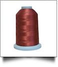 Glide Thread Trilobal Polyester No. 40 - 5000 Meter Spool - 50174 Rust