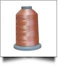 Glide Thread Trilobal Polyester No. 40 - 5000 Meter Spool - 50473 Peach