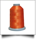 Glide Thread Trilobal Polyester No. 40 - 5000 Meter Spool - 51585 Lava