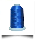 Glide Thread Trilobal Polyester No. 40 - 5000 Meter Spool - 90285 Pacific