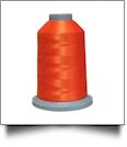 Glide Thread Trilobal Polyester No. 40 - 5000 Meter Spool - 91505 Blaze