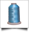 Glide Thread Trilobal Polyester No. 40 - 5000 Meter Spool - 92985 Dark Aqua