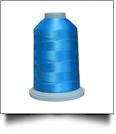 Glide Thread Trilobal Polyester No. 40 - 5000 Meter Spool - 92995 Marine