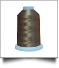 Glide Thread Trilobal Polyester No. 40 - 5000 Meter Spool - 20140 Leather
