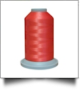 Glide Thread Trilobal Polyester No. 40 - 5000 Meter Spool - 70178 Papaya
