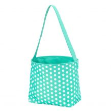 Hadley Bloom Easter Bucket Tote - CLOSEOUT