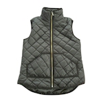 Monogrammable Vests