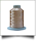 Glide Thread Trilobal Polyester No. 40 - 5000 Meter Spool - 24665 Camel