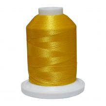 Simplicity Pro Thread by Brother - 1000 Meter Spool - ETP206 Harvest Gold