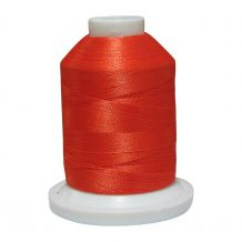 Simplicity Pro Thread by Brother - 1000 Meter Spool - ETP209 Tangerine