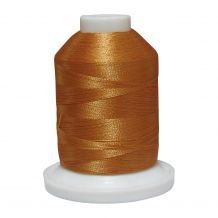 Simplicity Pro Thread by Brother - 1000 Meter Spool - ETP214 Deep Gold