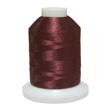 Simplicity Pro Thread by Brother - 1000 Meter Spool - ETP333 Amber Red