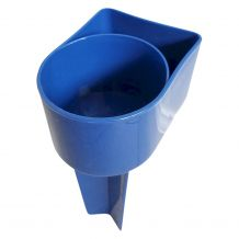 Beach Cubbies Drink Holder - BLUE