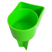 Beach Cubbies Drink Holder - LIME