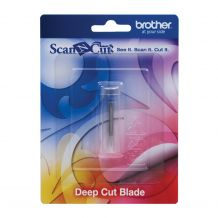 Brother ScanNCut CABLDF1 Deep Cut Replacement Blade