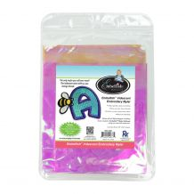 Embellish Iridescent Embroidery Mylar - 18