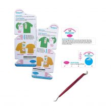 Embroiderer's Helper Combo + Bonus Embroidery Finishing Tool SPECIAL PURCHASE