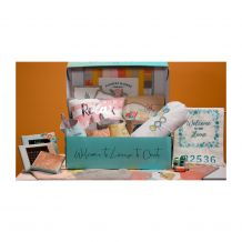 Embellish License to Create Spring Sewing, Summer Growing Project Kit