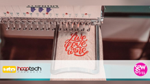 REPLAY: Hooptech Spring Into Embroidery