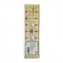 "Quilters Select 2"" x 8"" Non-Slip Ruler"