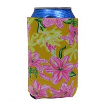 The Coral Palms® 12oz Neoprene Can Coolie - Stargaze Soleil Collection - CLOSEOUT