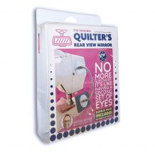 The Original Quilter's Rear View Mirror