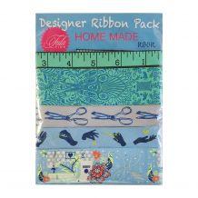 Tula Pink HomeMade Noon - Designer Ribbon Pack