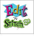 Upgrade to Edit N Stitch 2.0 Embroidery Software