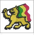 Griffin Icon - Machine Embroidery Designs Free Embroidery Designs