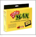 Amazing Box Little MAX Embroidery Design Converter Box - Includes One Blank Card