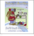 Dakota Collectibles Sew'N Small Stock Design Library