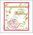 Special Occasions Card Collection Embroidery Designs by Dakota Collectibles on a Multi-Format CD-ROM 970320
