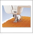 Quilting Guide for Foot Holder SA132