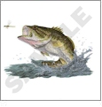 Hautman Wildlife Value Collection Embroidery Designs on a Multi-Format CD-ROM LS0403