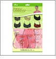 Trace 'N Create Bag Templates with Nancy Zieman - Town and Country Bag Collection