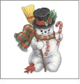 Sweet & Spicy Christmas Embroidery Designs on CD from the Vermillion Stitchery 75000