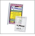 The Binding Gizmo Book and Tool