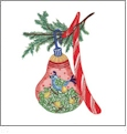 12 Days of Christmas Embroidery Designs by Michelle Palmer for Amazing Designs on a Multi-Format CD-ROM ADP-50J