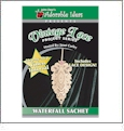 Vintage Lace Project Series - Waterfall Sachet Embroidery DVD
