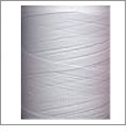 White Glow Moonglow Glow In The Dark Embroidery Thread by Robison Anton - 500yd Spool