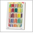 Amazing Designs Spring Thread Collection 25 Spool Embroidery Thread Set